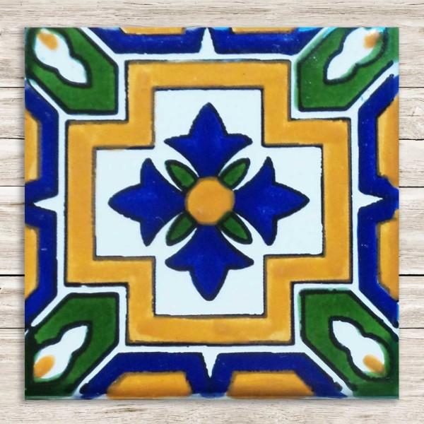Maiolica Decorata Tunisia | BB-11