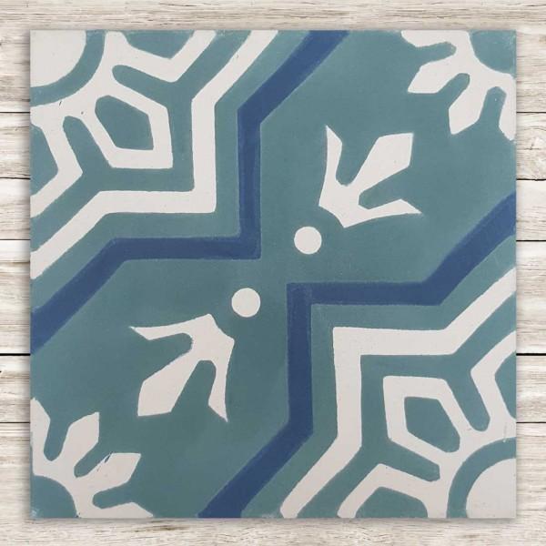 Cementina Decorata Marocco | AGADIR-01