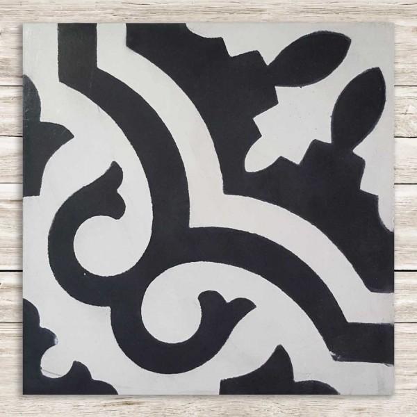 Cementina Decorata Marocco | CASABLANCA-02