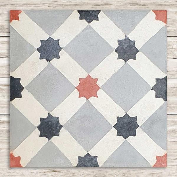 Cementina Decorata Marocco | MEKNES-02