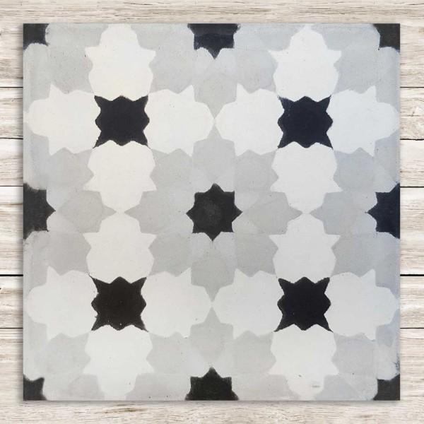 Cementina Decorata Marocco | MARRAKECH-04