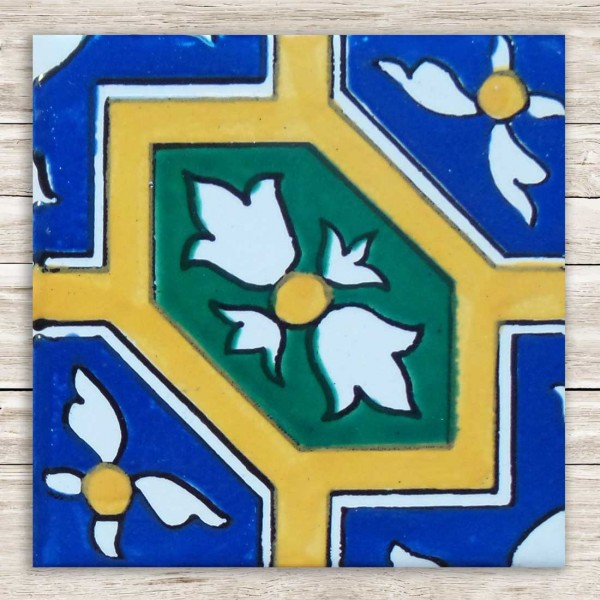 Maiolica Decorata Tunisia | BB-02