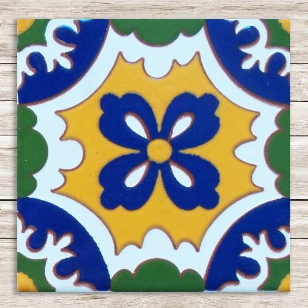 Maiolica Decorata Tunisia | BB-03