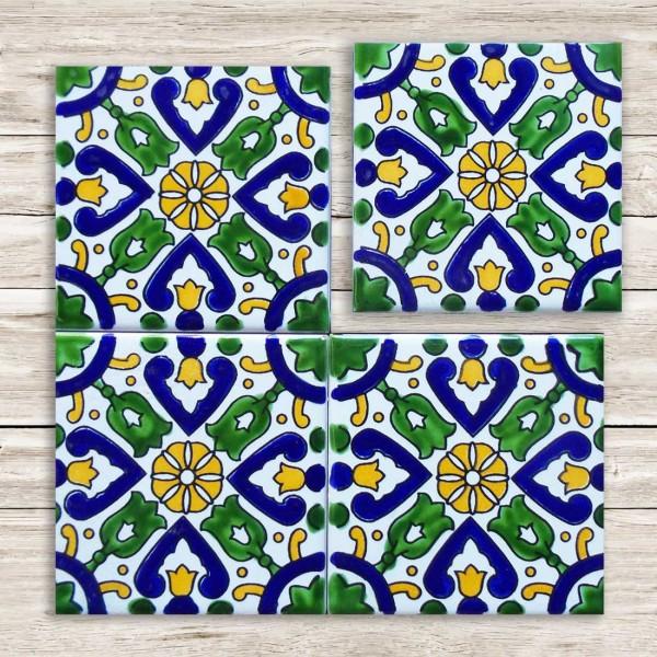 Maiolica Decorata Tunisia | BB-10
