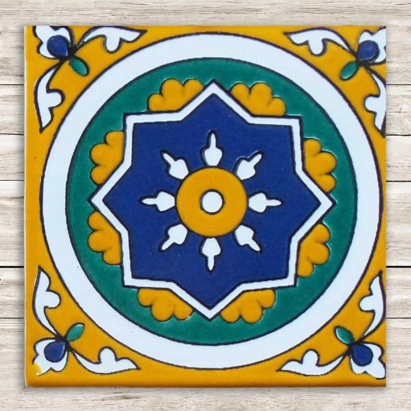 Maiolica Decorata Tunisia | BB-29