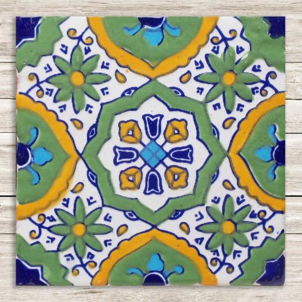 Maiolica Decorata Tunisia | BB-09