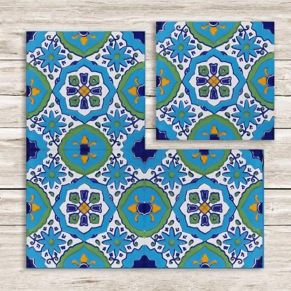 Maiolica Decorata Tunisia | BB-20