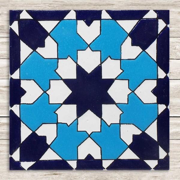 Maiolica Decorata Tunisia | BB-24